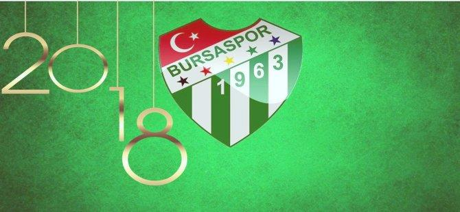 Bursaspor'un 2018'e Damgasını Vuran Olayı