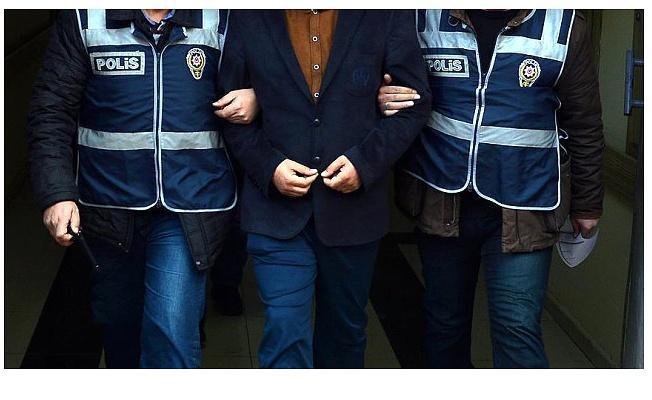 Ordu'da FETÖ/PDY operasyonu: 19 tutuklama