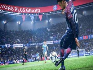EA Sports, FIFA 18'i 15 Haziran 2018'e Kadar Ücretsiz Yaptı